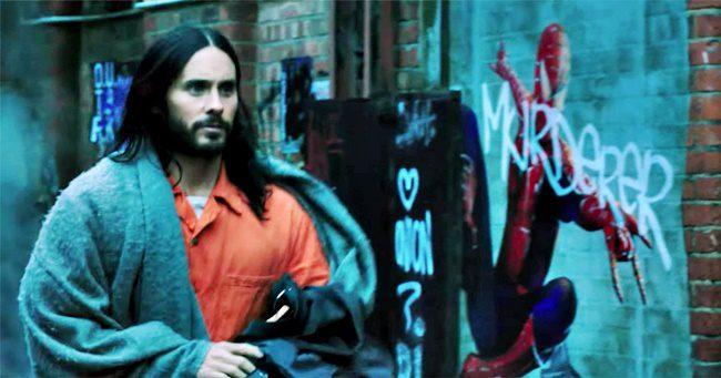 Befutott a Morbius legújabb filmelőzetese!