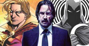 Keanu Reeves is csatlakozhat a Marvel moziverzumához