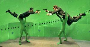 Ilyen nevetségesen néz ki, ha a levesszük a filmekről a speciális effekteket
