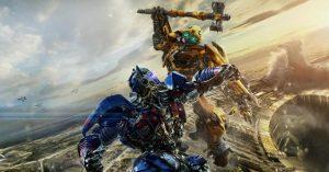 Két újabb Transformers-film a láthatáron!