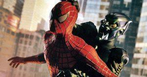20 érdekesség, amit nem gondoltál volna az eredeti Pókember-trilógiáról
