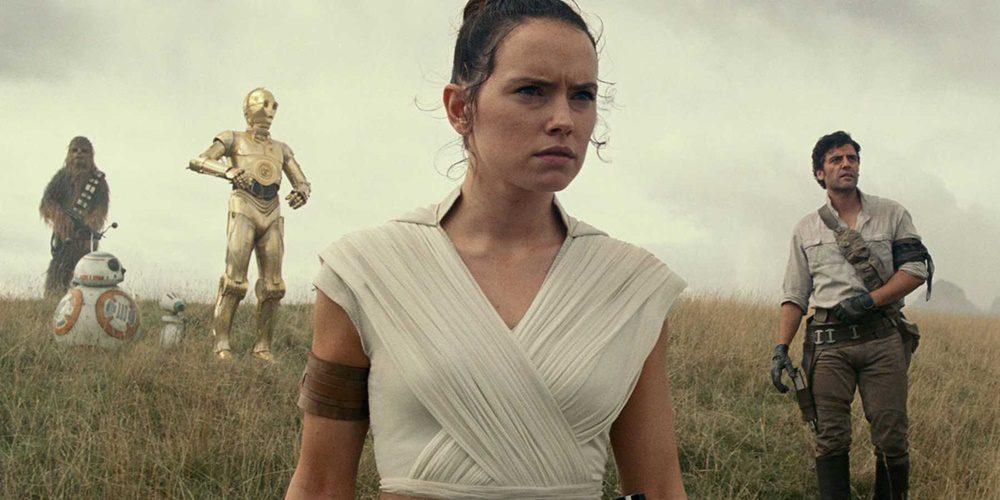 Star Wars: Skywalker kora - Filmkritika (Star Wars: Episode IX - The Rise of Skywalker) 2019
