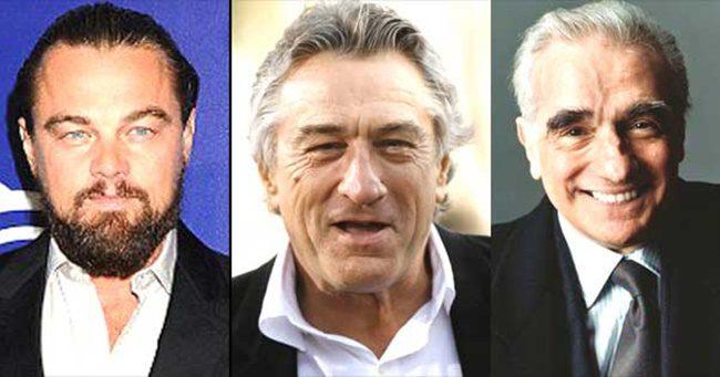 Scorsese western filmet rendez, főszerepben Leonardo DiCaprio és Robert DeNiro