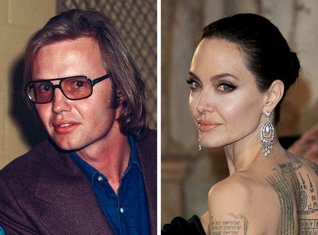 10 híresség, akiknek egykoron még híresebbek voltak a szüleik