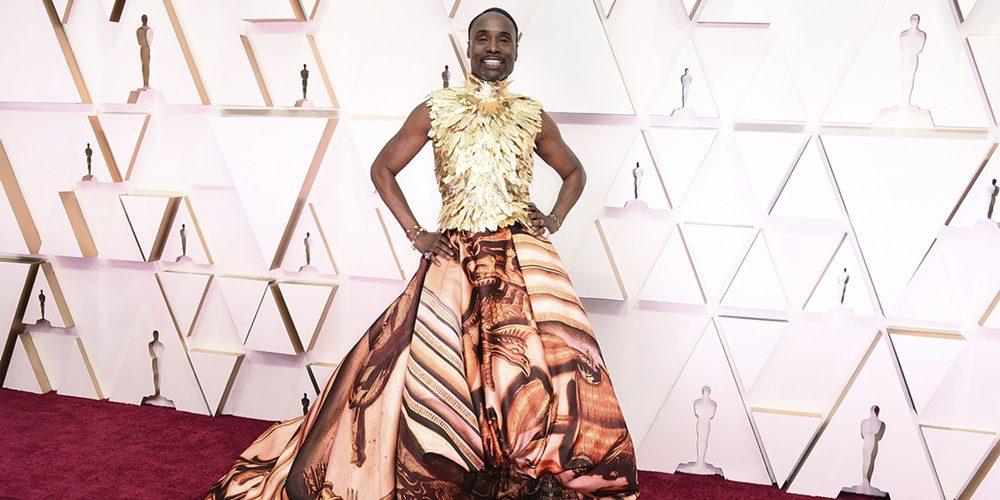 Oscar-díjátadó 2020