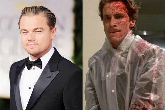 10 híres színész, akik majdnem nem kapták meg a főszerepet