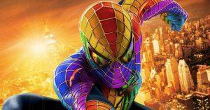 Nem vicc, biszexuális lehet a következő Pókember