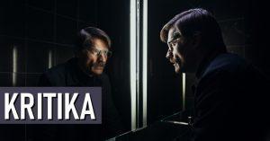 Öngyilkos túra (Selvmordsturisten, 2020) - Kritika