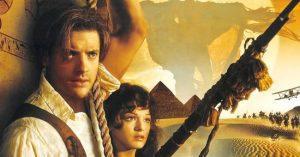 Ryan Gosling főszereplésével jöhet a legújabb Múmia-film