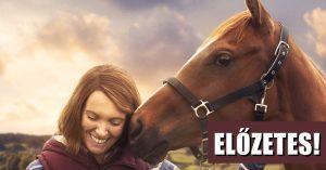 Befutott a Dream Horse első filmelőzetese!