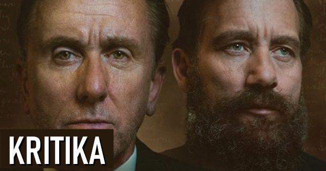 A nevek dala (The Song of Names, 2020) - Kritika