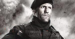 Jason Statham főszereplésével jön a legújabb Feláldozhatók-film