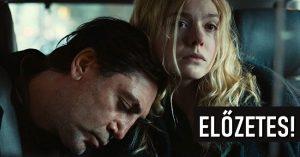 Előzetest kapott Javier Bardem és Elle Fanning közös filmje, a Molly