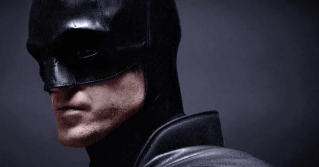 Itt az első videó Robert Pattinson Batmanjéből!