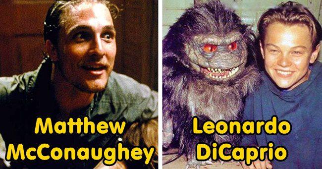 10 Oscar-díjas színész, akinek filmes debütálása egy horrorfilmmel kezdődött