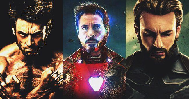10 filmsztár, akinek nagyot lendített a karrierjén a szuperhősszerep