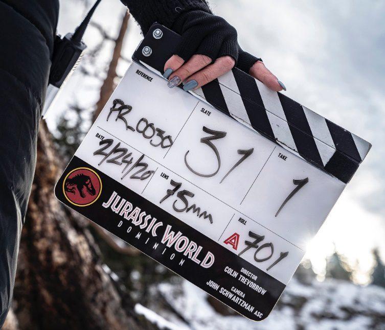 Elkezdődött a forgatás, jön a Jurassic World 3