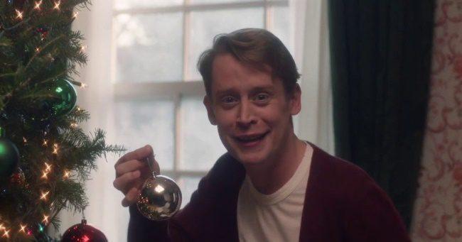 Macaulay Culkin szereplésével jöhet egy újabb Reszkessetek, betörők!