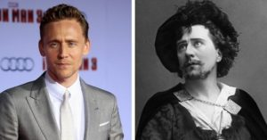 15 híresség hasonmása egyenesen a múltból
