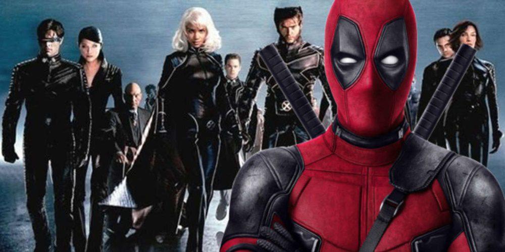 Jön a Deadpool vs X-Men film!