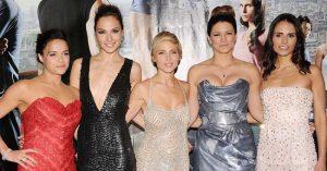 Női főszereplőkkel jön egy teljesen új Halálos iramban-film