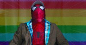 Homoszexuális karakterrel bővül a Pókember univerzuma