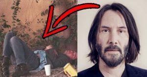 11 híresség, akik megtapasztalták a hajléktalanságot