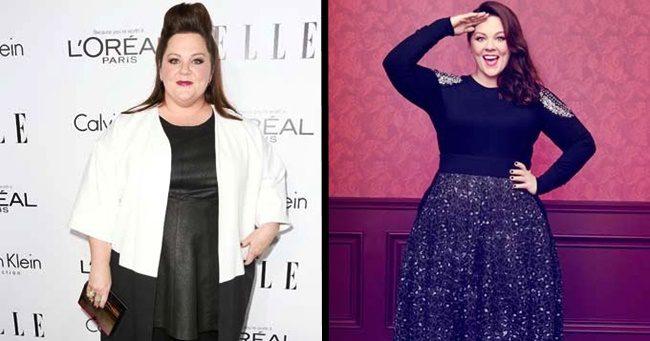 10 híresség Hollywoodból, akinek sikerült látványosan lefogyni