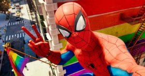 Meleg karakterrel bővül a Pókember univerzuma