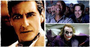 Minden idők 20 legjobb filmje az IMDB szerint