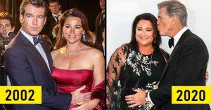 20 híres szerelmespár, akik bizonyítják, hogy a szerelem nem ismer határokat
