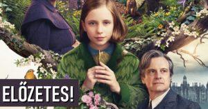 Befutott A titkos kert első filmelőzetese!