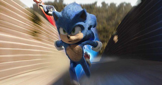 Box Office: Elképesztően erősen nyitott a Sonic, a sündisznó