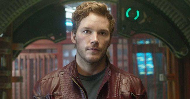 """""""Egy nemzet, Isten alatt, oszthatatlan"""" - Chris Pratt producercéget indít"""