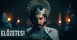 Epikus filmet ígér a The Green Knight első előzetese!