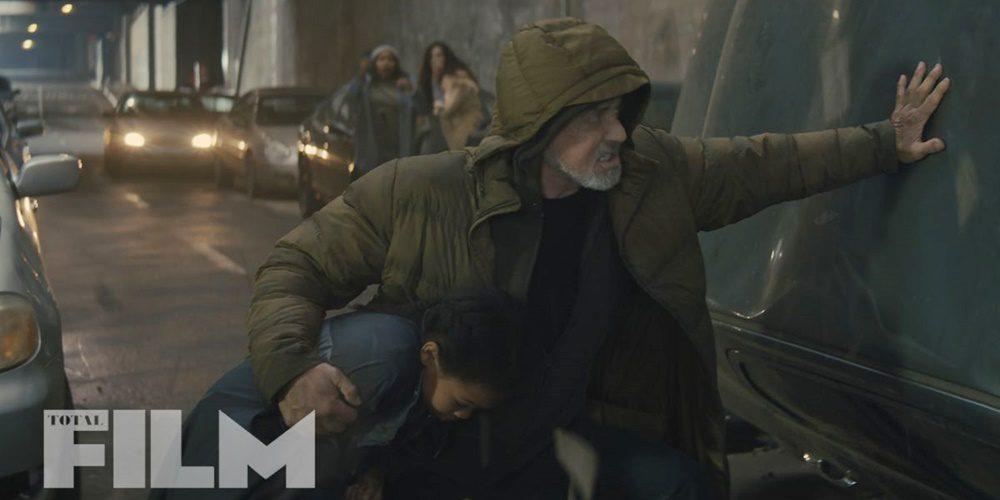 Sylvester Stallone megkapja a saját szuperhősös filmjét