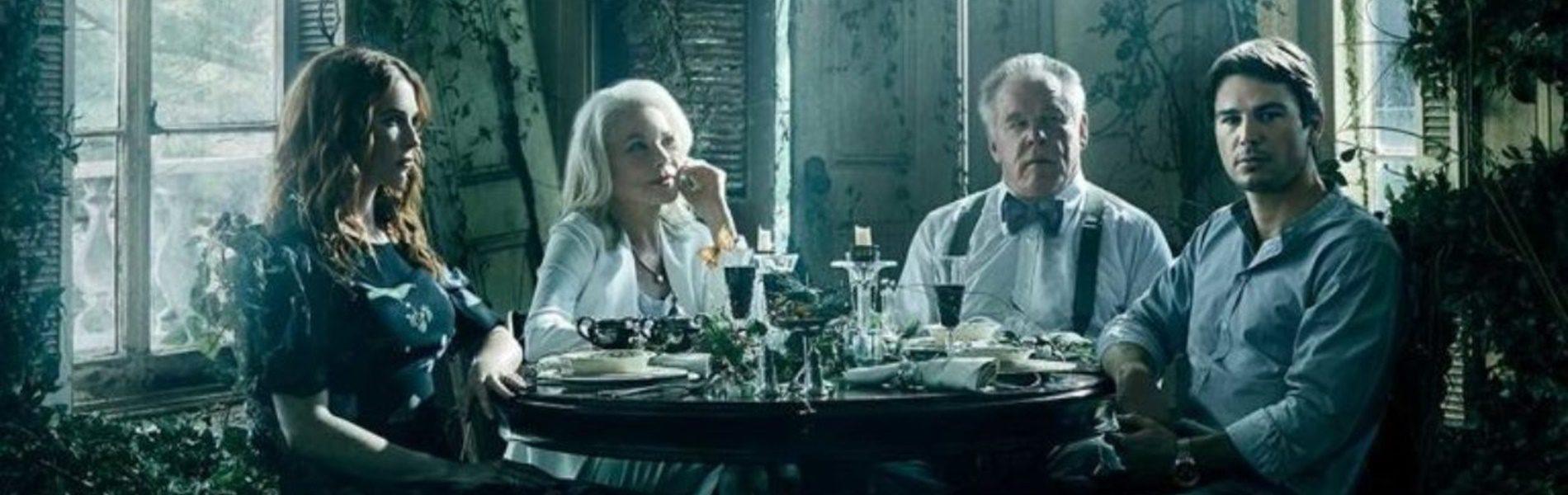 Előzetest kapott Josh Hartnett és Nick Nolte misztikus thrillere