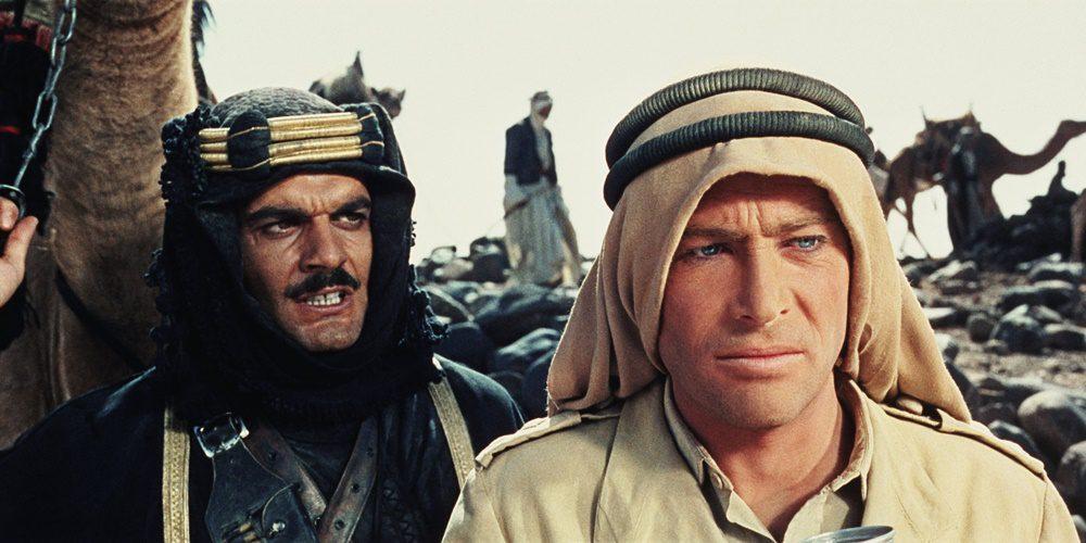A valaha volt 20 legjobb kalandfilm az IMDB szerint