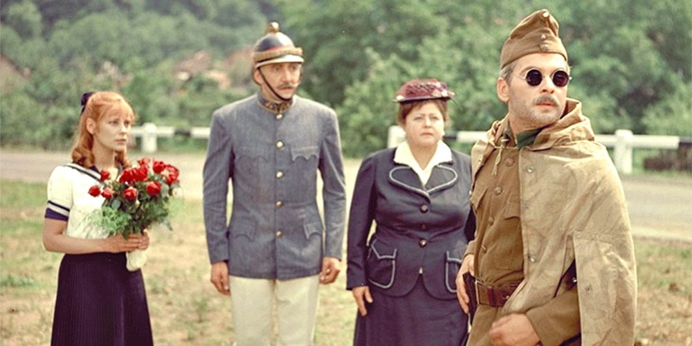 Szerelem a Korona idején - avagy 10 ajánlott film karantén idejére