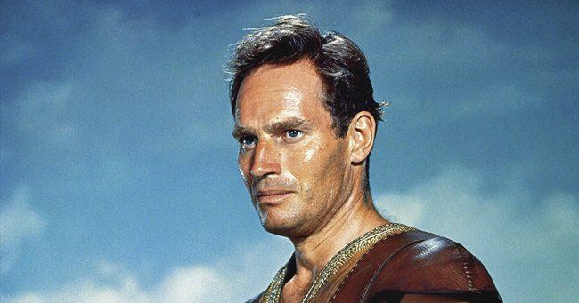 Elképesztő filmes bakik a Ben-Hur című filmben