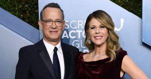 Tom Hanks és Rita Wilson is megfertőződött a koronavírussal