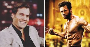 Henry Cavill lehet az új Farkas, mégpedig a Marvel Kapitány 2-ben