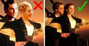20 híres színész, akik visszautasították életük nagy szerepét