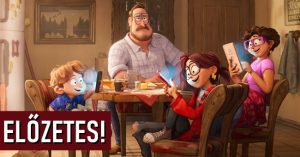 Magyar nyelvű előzetest kapott a Pókember - Irány a pókverzum alkotóinak új animációs meséje