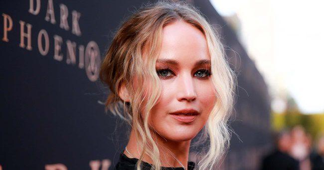 Majdnem meghalt Jennifer Lawrence filmforgatás közben