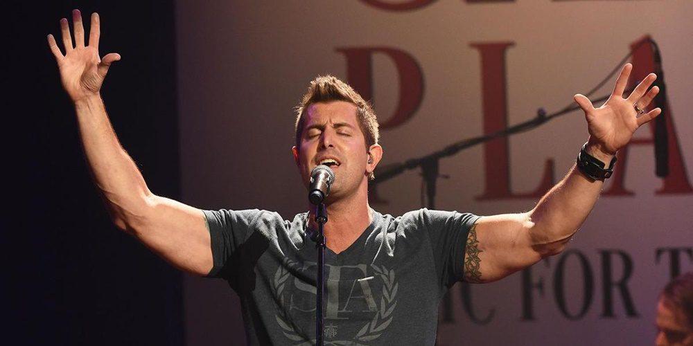 Jeremy Camp keresztény énekes