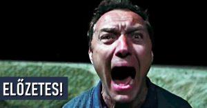 Előzetest kapott Jude Law új, pokolian feszült minisorozata