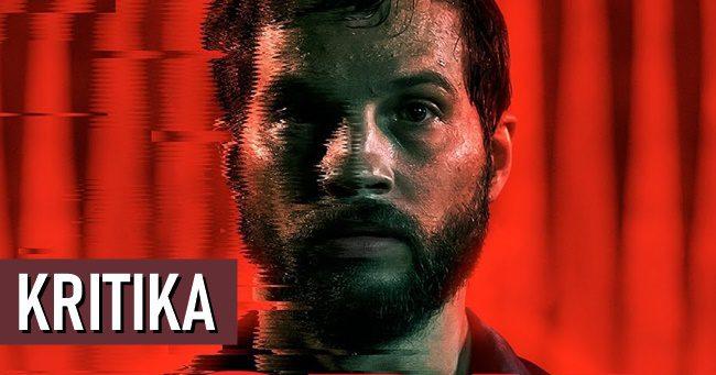 Upgrade (2018) - Kritika