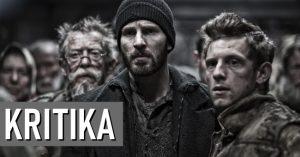Snowpiercer - Túlélők viadala (2013) - Kritika