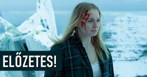 Survive (2020) sorozat - Előzetes